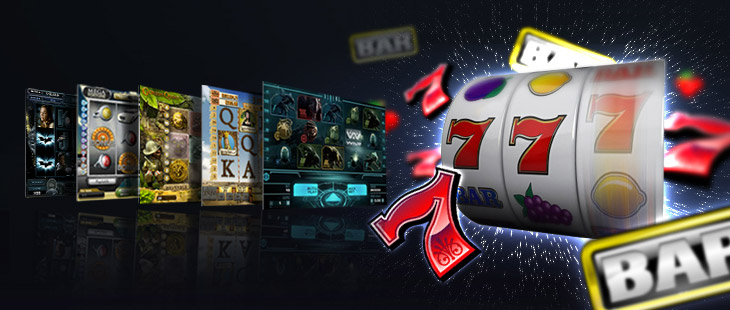menang game slot online